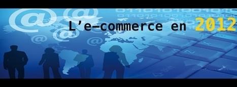 Rétrospective de l'année 2012 : l'e-commerce en douze événements marquants | Bulles d'Ecommerce | Scoop.it