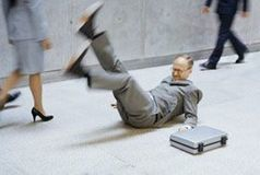 File Your Slip Trip And Fall Injury Claims For Compensation. Call Now! | Accident Claims | Scoop.it