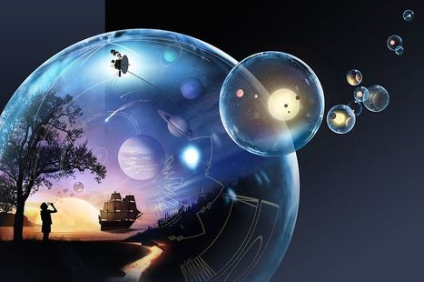 近200思想家科學家最關心的事:外星人、癌之衰落、甚麼是癮之源...... - The News Lens 關鍵評論網 | NIC: Network, Information, and Computer | Scoop.it