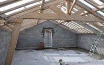 Aménagement des combles, une idée permettant de gagner de l'espace. | Architecture et construction bois | Scoop.it