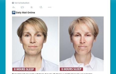 Manque de sommeil : une catastrophe pour la peau | DORMIR…le journal de l'insomnie | Scoop.it