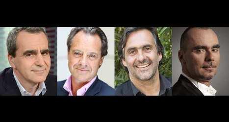 Les grands producteurs audiovisiels français s'allient au sein de A2I ( Association de l'industrie audiovisuelle indépendante) | Média des Médias: Radio, TV, Presse & Digital. Actualités Pluri médias. | Scoop.it