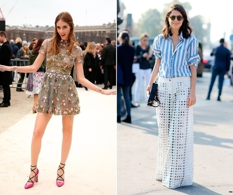 Look's Top 20 Fashion Blogs | Fashion blogs | Scoop.it