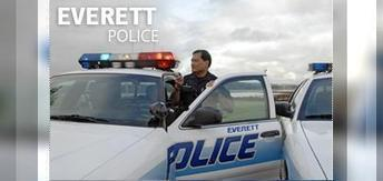Everett Police Department in Everett | Carlos's project on becoming a law enforcment | Scoop.it