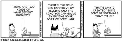 La dificultad de vender e implantar software (Empresa 1.0 vs 2.0) - Mundo.erp   Tecnologías ERP   Mundo.erp   Tecnologías ERP   Scoop.it