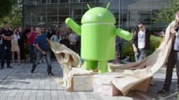 Sony Xperia and Android 7.0, Nougat   smartphonesupdates   Scoop.it