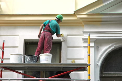 Hire a class painter in Toledo, OH! Contact Toledo Paint & Powerwash, today! | Toledo Painting & Powerwash | Scoop.it