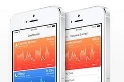 iOS 8 : avec l'application Health, l'iPhone veut s'occuper de votre santé - 01net | Social Media | Scoop.it