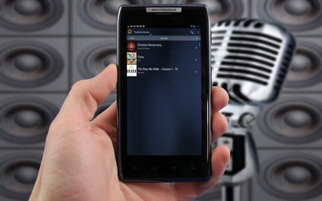 Tutoriel Google Play Music : La musique du PC vers son smartphone | Florian Tanneur | Scoop.it