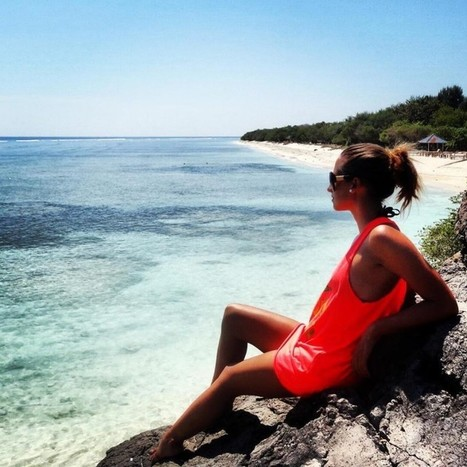 Interview With Travel Blogger Sam Starling of Totally Sam's World - Travel Blogger Interviews | Travel Blogger Interviews | Scoop.it