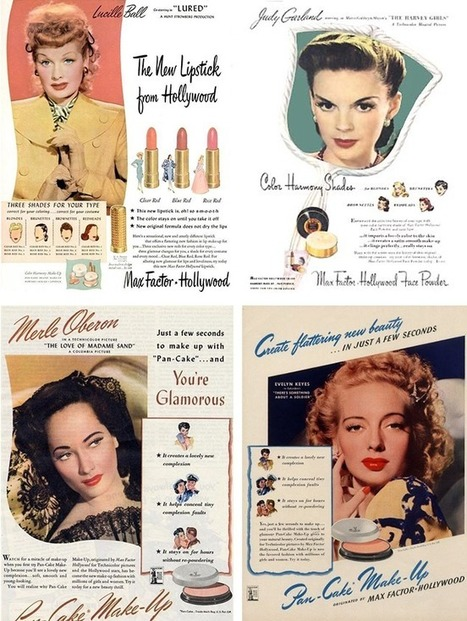 7 Brands That Changed the Face of Beauty Marketing | The Twinkie Awards | Scoop.it