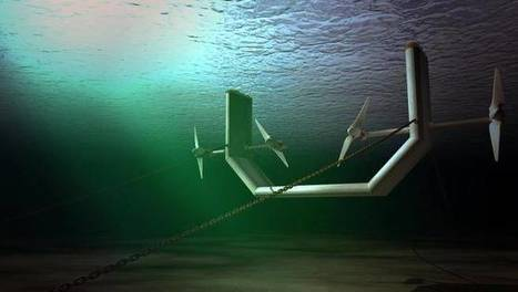 Tidal energy: Too good an opportunity to ignore | Nova Scotia Real Estate Investing | Scoop.it