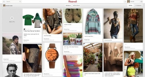 3 Reasons Why Your Organization Should Consider Jumping On Pinterest | Let's Travel the world | Scoop.it