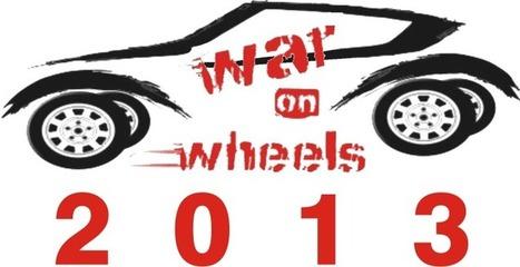 WAR ON WHEELS - Treasure hunt - Event in Indore – Enjoy war on Wheels in Indore, India   SEO, SMO Expert in Indore   Scoop.it
