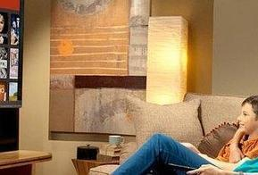 TV connectée : Netflix beaucoup plus puissant que YouTube ... | connected-smart-TV | Scoop.it