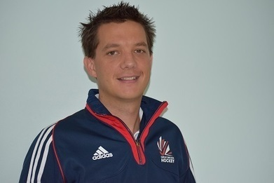 Announcement: New Performance Director - England Hockey | lIASIng | Scoop.it