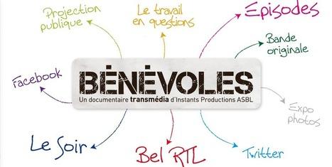 Bénévoles : Et vous pourquoi travaillez-vous ?   Nouvelles écritures et transmedia   Scoop.it