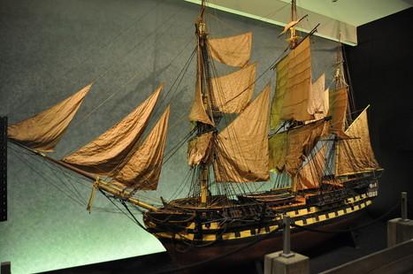 Top 5 des musées gratuits à Londres ! | Voyager en Europe | Scoop.it