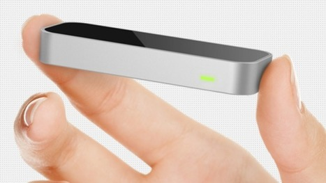 This Tiny Gizmo Could Be A Very Big Deal In 2013 - And Beyond | Web of Things | Scoop.it