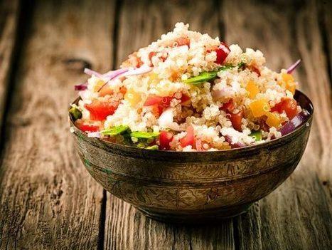 Bent Philipson-Tomato Dalia Upma For Breakfast | Bent Philipson Chef | Scoop.it
