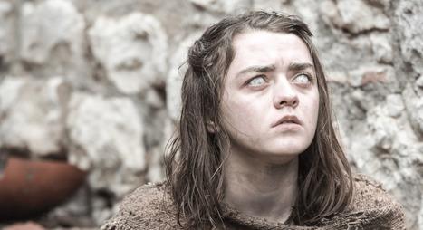 Qui va mourir dans Game of Thrones ? Une IA essaie de prédire les futures victimes - Pop culture - Numerama | Veille pour rire ou sourire | Scoop.it