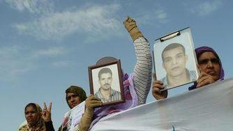 Algo de luz sobre los derechos humanos en el Sáhara Occidental | Derechos Humanos y Jurisdicción Universal | Scoop.it