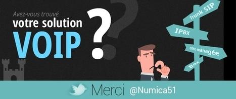 Une manifestation dédiée à la VoIP très réussie avec NUMICA et en partenariat avec TIBCO ! | Hexanet | Scoop.it