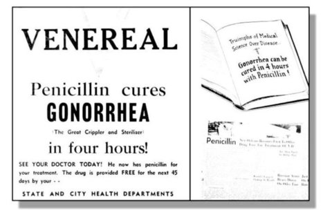 Gonorrhea is about to become impossible to treat | Medical Microbiology & Infectious Disease | Scoop.it