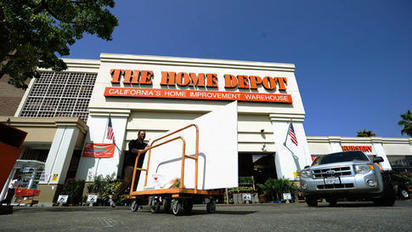 Home Depot Data Breach May Have Hit 56 Million Cards | Information Management | Scoop.it