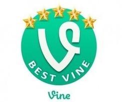 Vine'da fenomen olmak istiyorsan kaçırma? | Teknoloji Postasi | Scoop.it