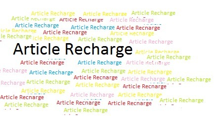 Article Recharge | Free Article Submission | Submit your articles in articlerecharge.com | Articles Site List | Scoop.it