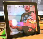 Augmented-Reality-Luftgitarre für das iPad - Pressetext.com (Pressemitteilung) | Augmented Reality und Spiele | Scoop.it