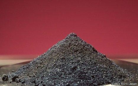 Conoce el Vanadio, el mineral que podria cambiar para siempre la utilización de energia solar | tecno4 | Scoop.it