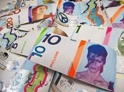 The Brixton Pound - Money that sticks to Brixton - B£   Money, Debt and Society   Scoop.it