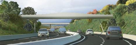 Autoroutes : des obligations environnementales pour les sociétés APRR et Area | Le flux d'Infogreen.lu | Scoop.it