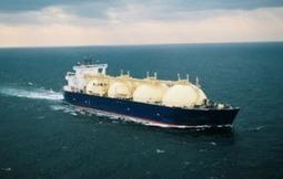 Qatar Eyes EU LNG Merchant Shipping Market Via Greece | Maritime News | Scoop.it