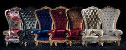 Καθίστε στο θρόνο σας! | DesignMadness.gr | Designmadness | Scoop.it
