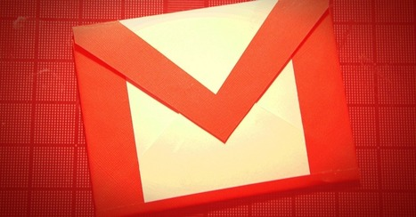 Gmail Is Making It Easier to Embed Google Drive Files | Educational News, Views and Research | Scoop.it
