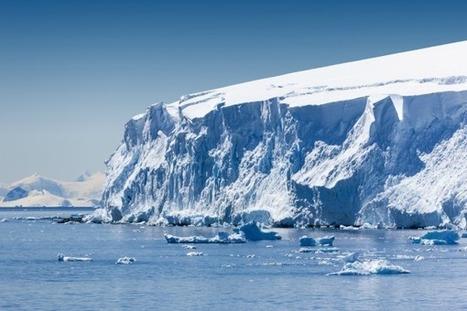 L'Arctique attise les convoitises européennes | Sustain Our Earth | Scoop.it