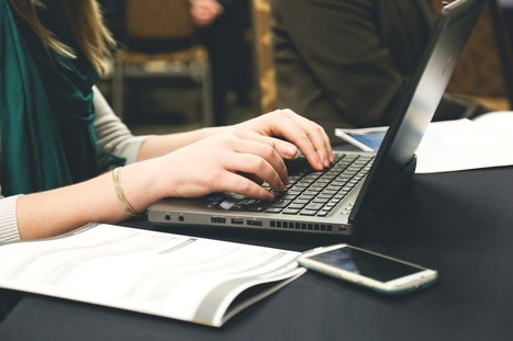 Top 5 Ways to Get Your Resume Noticed | Bcar Telecom ParisTech | Scoop.it