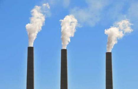 Report: Can U.S. Carbon Emissions Keep Falling? | Climate Central | Sustain Our Earth | Scoop.it