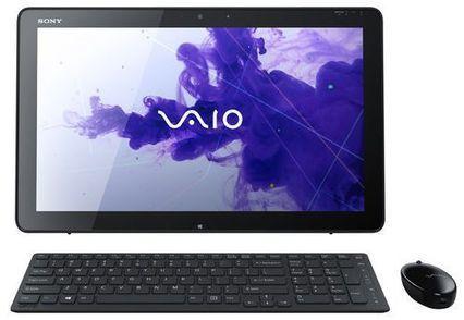 Sony VAIO Tap 20 SVJ20235CXB Review   Desktop reviews   Scoop.it