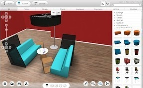 Design Your Space by Steelcase | turnstone - The perfect tool to design & visualize your space in 3D. | MyDesign | Scoop.it