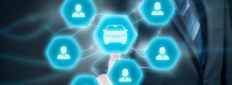 Le transport à la demande fait ses preuves pour limiter la voiture en ville | actualités en seine-saint-denis | Scoop.it
