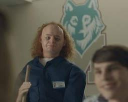 Old Spice has once again out-weirded itself. New commercial is... | Epic Stories | Scoop.it