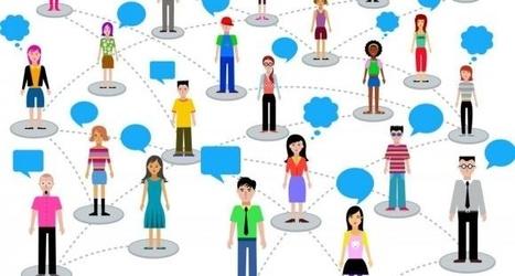 Vers quels réseaux sociaux se dirigent les ados délaissant Facebook ? | Web et SEO | Scoop.it