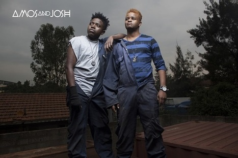Moto Moto by Amos and Josh is a definite club banger - Hapa Kenya | AKenyanVoice - Supporting Kenyan Artists | Scoop.it