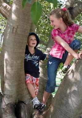 Nature-based Playgrounds | Early Childhood, Learning & Development | Scoop.it