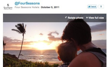 How Hotels and Travel Companies Are Nailing Social Media | An Eye on New Media | Scoop.it