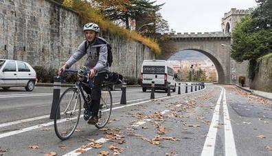 Las policías ultiman un plan conjunto contra el robo de bicis en Navarra | Ordenación del Territorio | Scoop.it